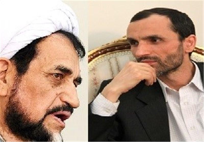بقایی از شکایت علیه اشرفی اصفهانی گذشت کرد