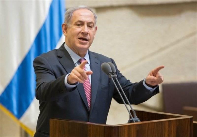 نتانیاهو: اعلامیه بالفور و شهرکسازی اسرائیل را تاسیس کرد