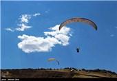 جشنواره و مسابقات پاراگلایدر - اردبیل