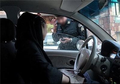 از مانتوهای شیشه ای تا کشف حجاب هنگام رانندگی