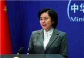 China Says Not to Accept US Unilateral Sanctions on Iran