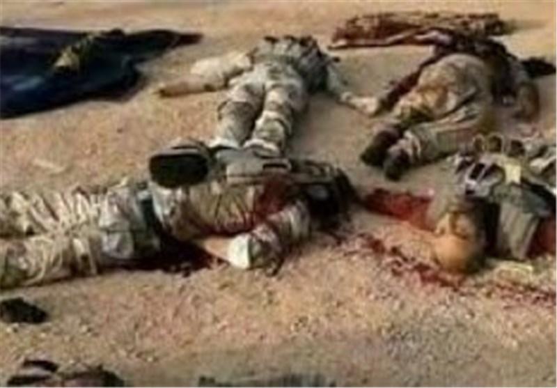 الیمن : أشتباکات فی نجران وجیزان وقتلى من الجیش السعودی