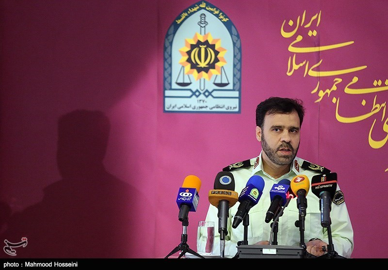 Iran's Police to Set Up HQ to Ensure Election Security