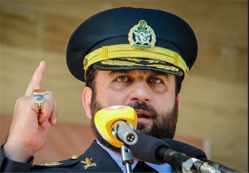 Commander: Iranian Forces to Turn ISIL Terrorists into Ashes before Crossing Borders