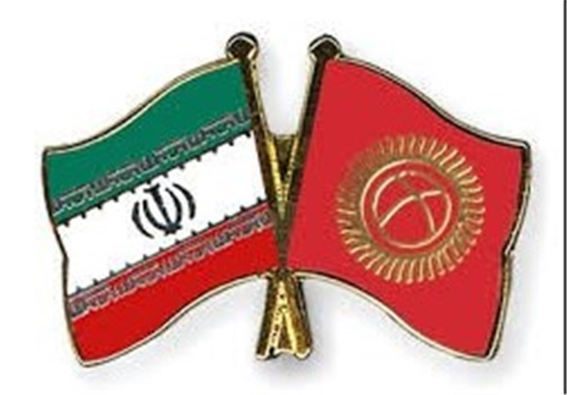FMs of Iran, Kyrgyzstan Underline Closer Mutual Cooperation