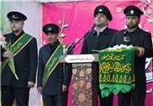 جشن بزرگ دهه کرامت در میدان آستانه قم برگزار میشود