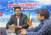 محمد فرخ زاده معاون فرهنگی اجتماعی شهرداری شیراز