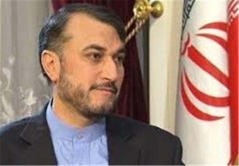 ایران الاسلامیة تؤکد أنها لن تسمح للسعودیة بدفن شهدائها فی هذا البلد أبدا