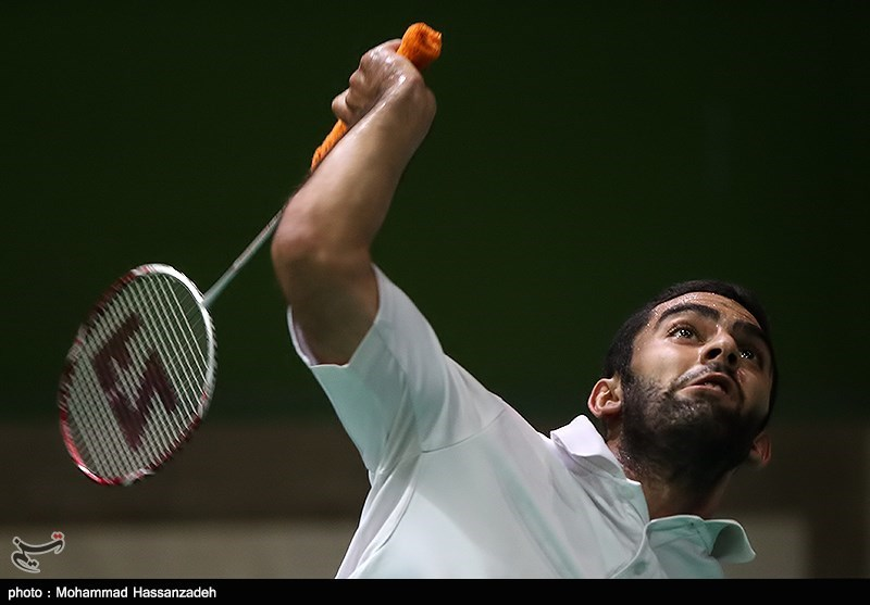 19 Countries Ready to Participate at Fajr Badminton Competition