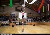 المپیاد ورزشی دانشگاه پیام نور کشور در بوشهر برگزار میشود