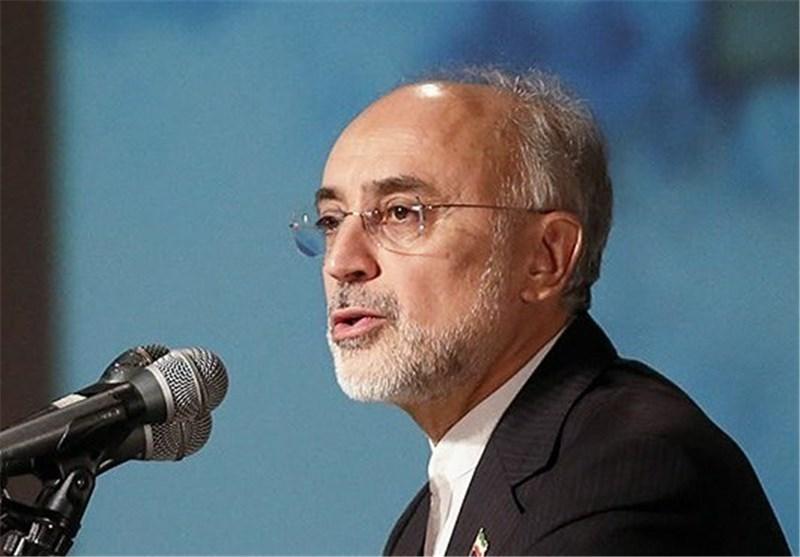 رئیس منظمة الطاقة الذریة: آثار فتوی الامام الخامنئی بحرمة أسلحة الدمار الشامل ستتضح للعالم قریبا