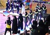دانشگاه بجنورد 13 سهمیه المپیادهای دانشجویی کسب کرد