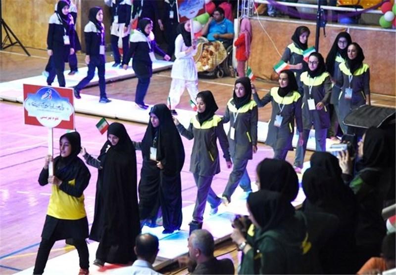 دانشگاه بجنورد ۱۳ سهمیه المپیادهای دانشجویی کسب کرد