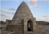 میراث فرهنگی فارس به تخریب یک آب انبار قدیمی در اوز لارستان واکنش نشان داد