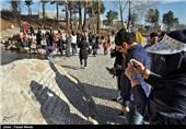 کرمانشاه| 62 نمایشگاه صنایع دستی در استان کرمانشاه برپا شد