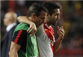 Portugal's Moutinho, Guerreiro Miss Practice ahead of Iran Clash