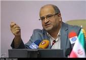 خبر تلخ زالی برای تهرانیها: همگن شدن تمام شهر در آلودگی با کرونا!/ تبعات خروج از خانه دو هفته بعد عیان میشود