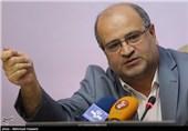 کاهش 3.5 درصدی بستریهای جدید در تهران
