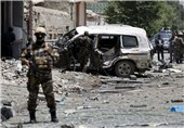 German National Kidnapped in Kabul