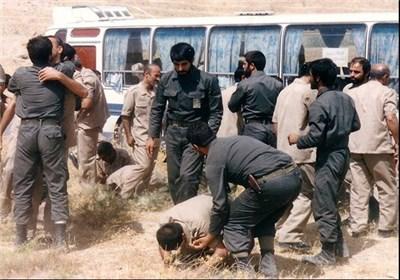 اولین تصاویر از بازگشت اسرای جنگ تحمیلی به میهن