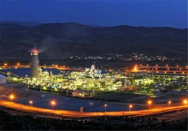 12th Iran Petrochemical Forum Kicks Off in Tehran