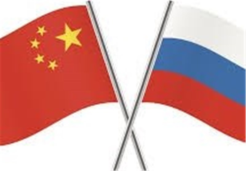 Russian, Chinese Officials Discuss 'Color Revolutions'