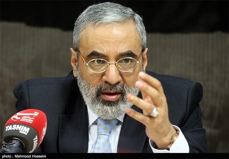 Minister Blames Syrian Crisis on Saudi Arabia