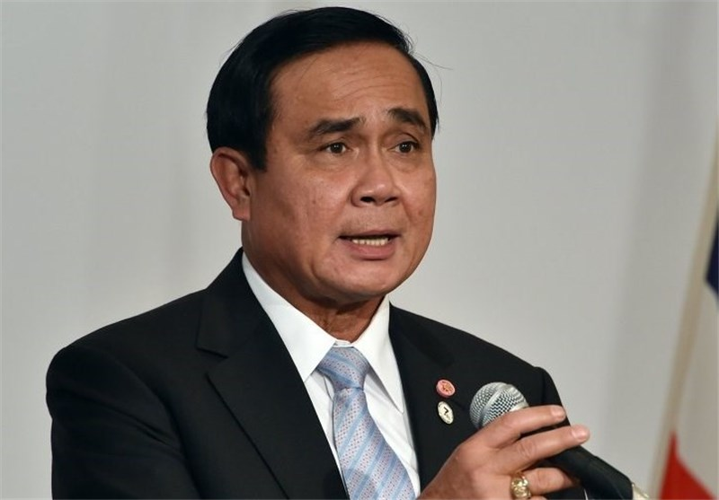 Thai PM Says Not to Resign Whatever August Referendum Outcome