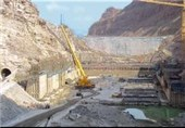 پیشرفت 63 درصدی طرحهای آبرسانی به همدان؛ 3 سد ساخته میشود