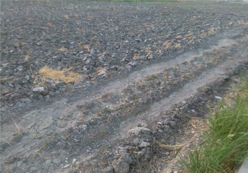 مصوبه ممنوعیت آتشزدن زمینهای کشاورزی در خوزستان اجرا نمیشود