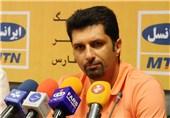 حسینی: توقع از این بازی برد بود/گلمحمدی پایه تیم را محکم کرده است
