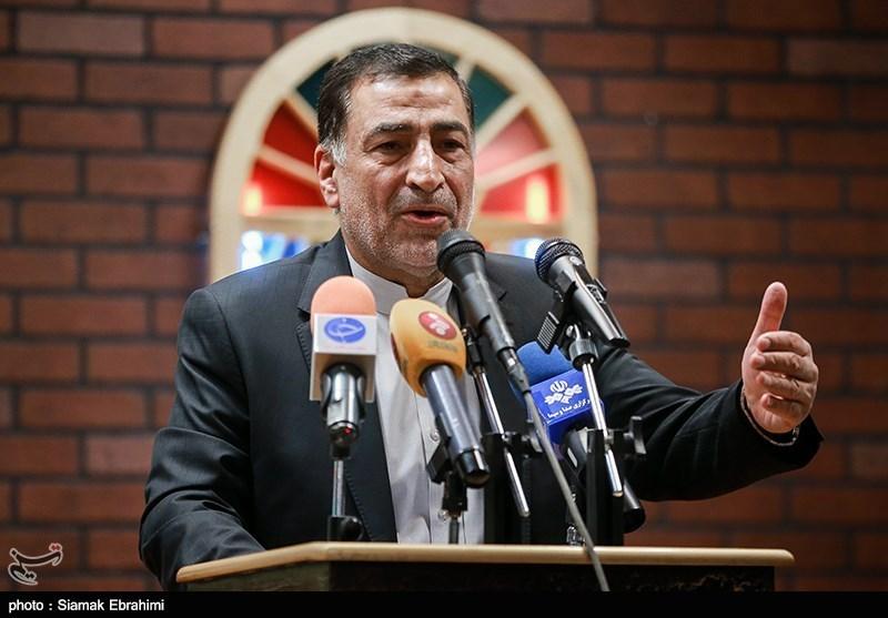 وزیر دادگستری در قزوین: افزایش اعمال مجازاتهای جایگزین حبس نیازمند تغییر نگاه قضات است