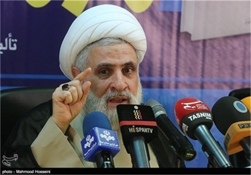 Lebanon's Hezbollah Ready to Counter Any Possible Threat by Israel: Sheikh Qassem