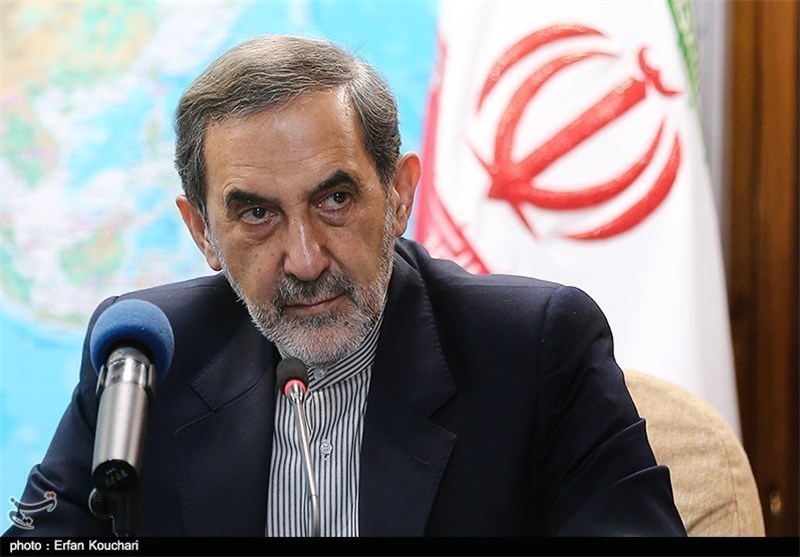 No One But Assad Can Save Syria: Iran's Velayati