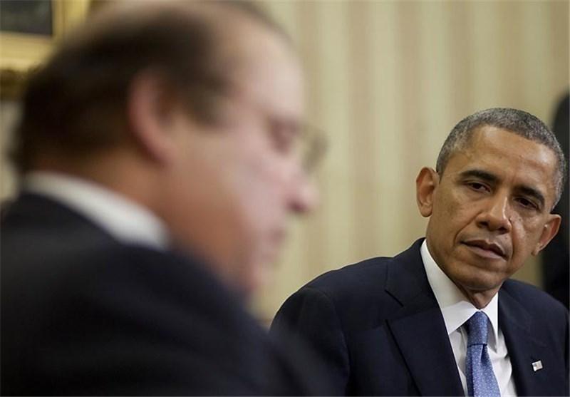 اوباما و نواز شریف