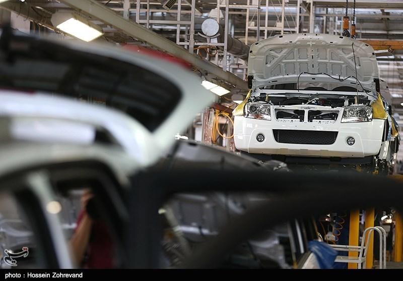 بایدهای خروج صنعت خودرو از رکود