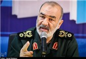 Iran to Make A Hell for Zionists: IRGC General