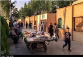 هویت کهن شهر تهران بازتولید میشود