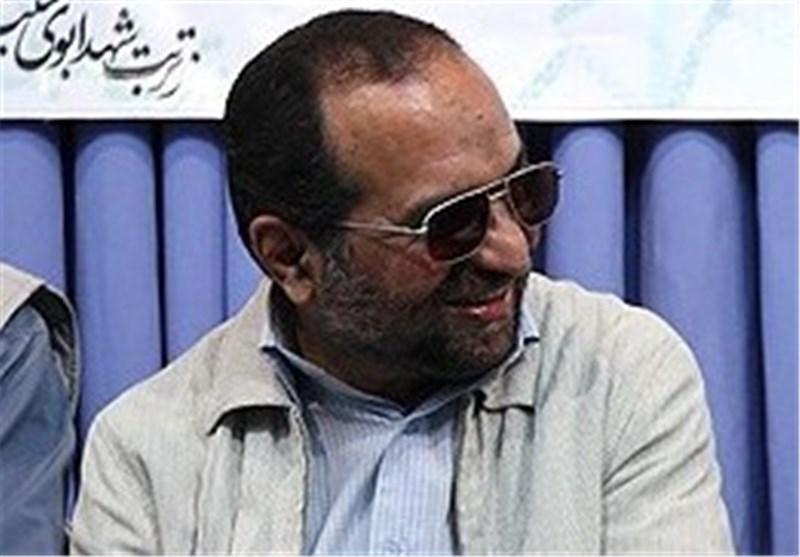 مجتبی شاکری