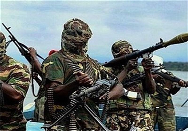Nigerian Army Arrests 'Chief Cameraman' of Terrorist Group Boko Haram