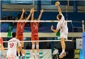 نخستین رویارویی ایران و بلغارستان در لیگ جهانی والیبال