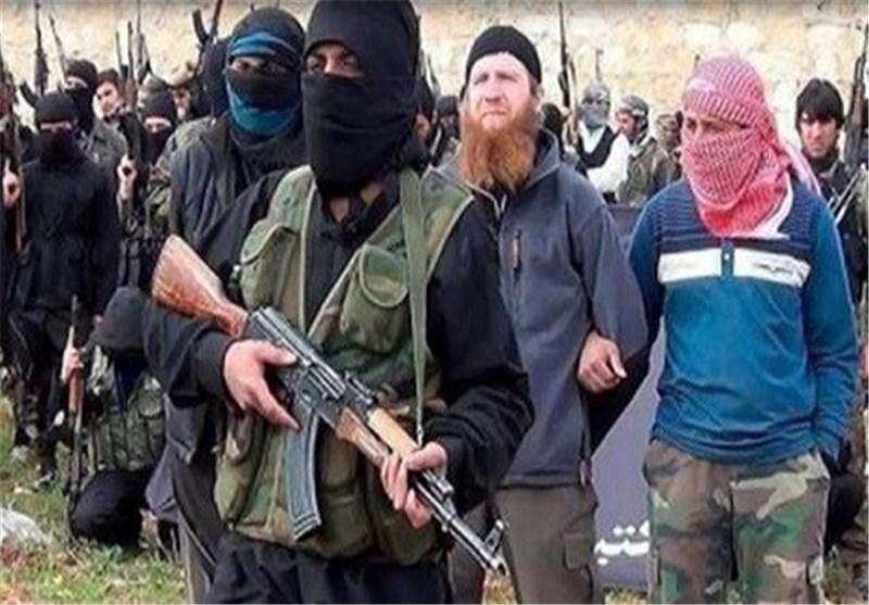 4000 داعشی تسللوا إلى أوروبا فی شکل لاجئین