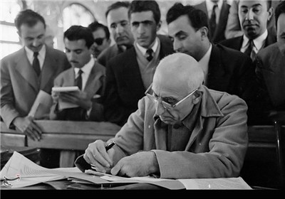 Iran's 1953 Coup in Photos