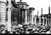 روایت یک مستند چینی از مداخله سازمان جاسوسی آمریکا در کودتای 28 مرداد+فیلم
