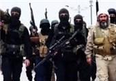 هلاکت یک سرکرده داعشی در حومه دمشق