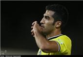 امیری: بیرانوند دست از سرم برنمیدارد و میگوید به پرسپولیس بیا/ افتخار میکنم برانکو فوتبالم را قبول دارد