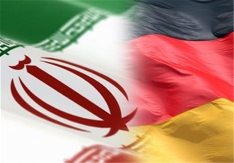 Senior Iranian, German Diplomats Meet in Berlin