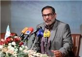 شمخانی: نقش آفرینی منطقهای ایران برای نجات مردم از تروریسم تکفیری است