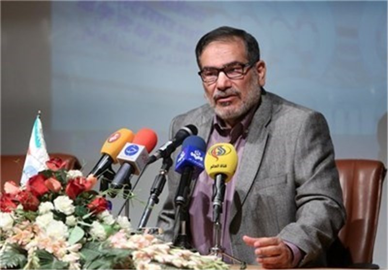 SNSC's Scrutiny of JCPOA in Final Stages: Iran's Shamkhani