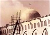 روز جهانی مساجد| روز بازنگری اندیشه صیانت از مسجدالاقصی+ تصاویر